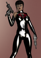 Baroness by bigcurf