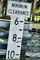 Minimum Clearance by Dustinpg