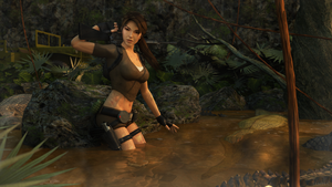 Tomb Raider Legend by James--C