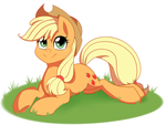 Applejack by DayDreamSyndrom