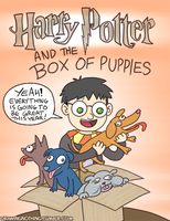 Harry Potter and the by camac
