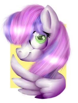 Violet Winged Lineless by VioletWinged22