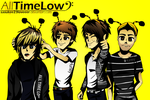 All Time Low by sasukee23loveeer