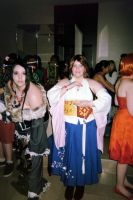 A-Kon 2014 More Final Fantasy X by KittyChanBB