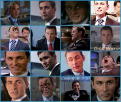 Dick Roman Expressions by holster262