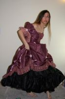 Southern Belle Stock 5 by hyannah77-stock
