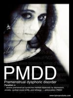 PMDD Awareness by Tylon