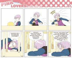 Pink Lovers 57 -S6- VxB doujin by nenee