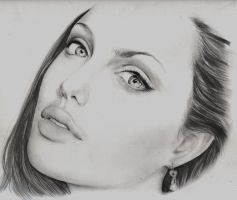 angelina jolie by s-t-a-r-d-u-s-t