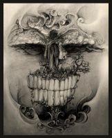 Tatto concept by Kadvit