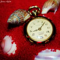 Lost In The Grains Of Time by James-Aylott
