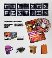 Identity Concept- College Fest by AbhaySingh1
