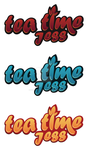 Teatime Jess Logo Design by IntellectProductions