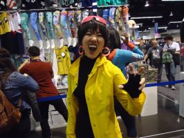 wondercon 2014 - vampire jubilee by antshadow13