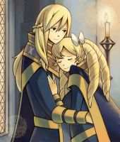 Join Your Crusade by aquanut