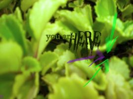 you_are_here by RottenRoll