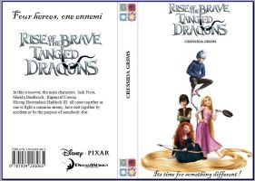 Rise of the Brave Tangled Dragons by lukecas