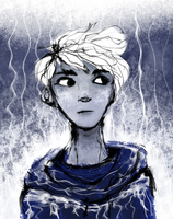You know nothing, Jack Frost. by Colourcloud