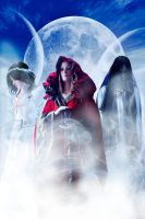 Maiden, Mother, Crone by Ithilyen