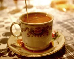 Cup of Tea, Shall We? by DrPlethora