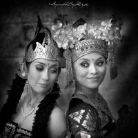 Duetto Dancer by djati