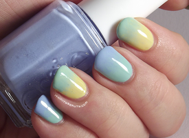 Summery Light Gradient by Ithfifi