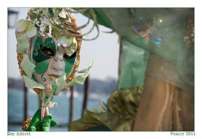 Venice 2011 .24 by Aderet