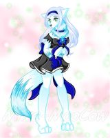 Rayna_comission by Miwa-MooCow