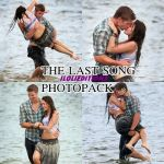 +TheLastSong Photopack by iLoliEditions