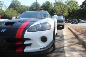 Dodge Viper SRT-10 ACR by MisterEclipse