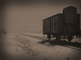 Train of death by tomtom1985