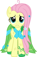 TaW #33C: The Worst Night Ever (Solo Fluttershy) by TourniquetMuffin