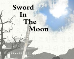 Sword In The Moon by Ero-Chrono
