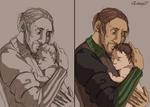 Father by Eninaj27