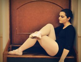 Ballet 7 by L-JustinePhotography
