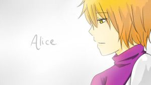 Alice cover by Jeisuke