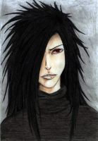 Madara by Jagtru