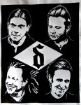 Shinedown 2 by weedenstein