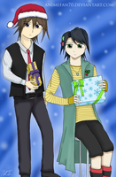 W Christmas by CeruleanShadow