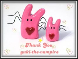 Thank you to yuki-the-vampire by chat-noir