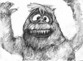 The Bumble by LevonHackensaw