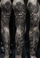 Sleeve progress by strangeris