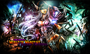 World of Warcraft by malekith72