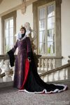full-length view by MaddMorgana