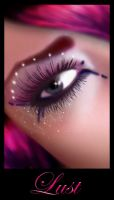 Glamor Lust by QueenDevious