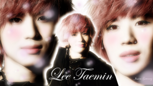 Lee Taemin by iloveanime12