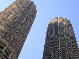 Marina City by bodesta