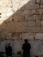 The less known  Western Wall 2 by Balauru
