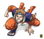 Naruto 03 by Shun-008
