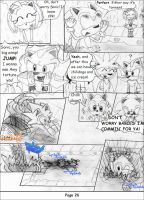 Shadow's Sleepover C1 Page 26 by no1shadow
